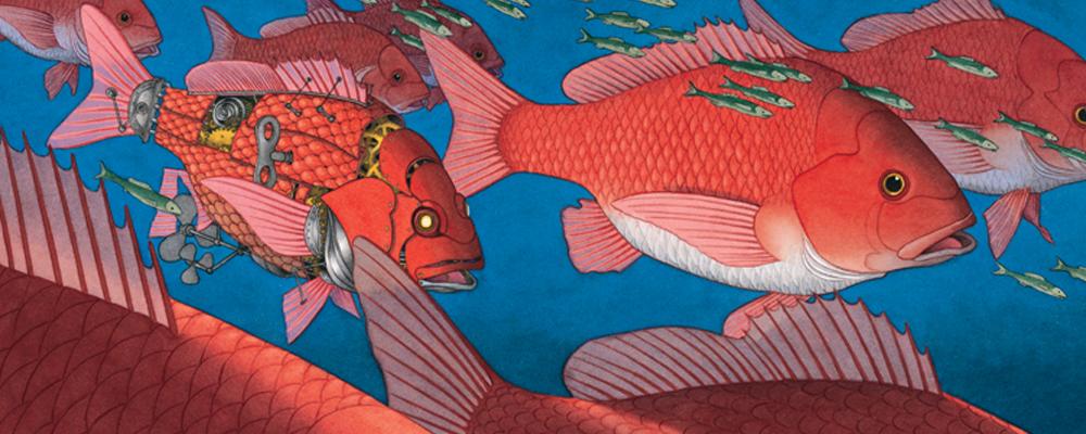 flotsam-fish