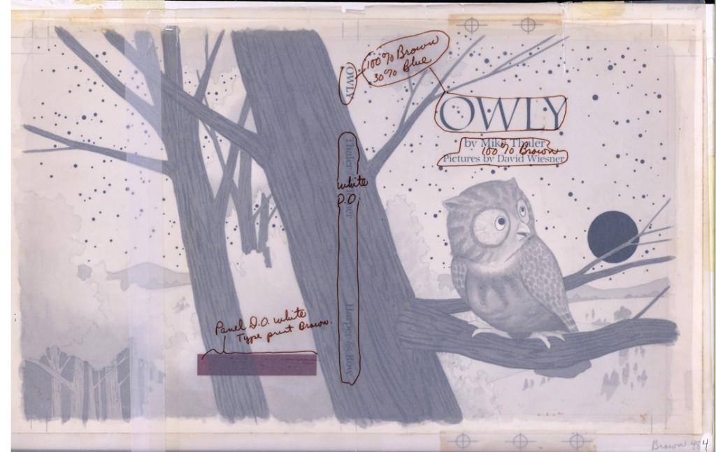 owly art 1lo