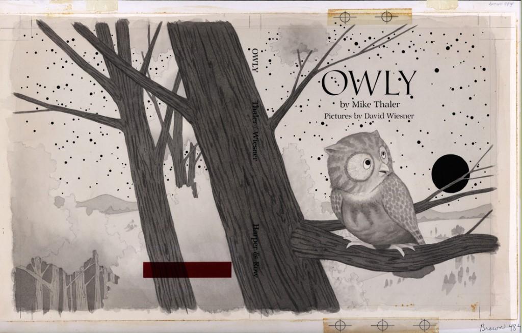 owly art 2lo