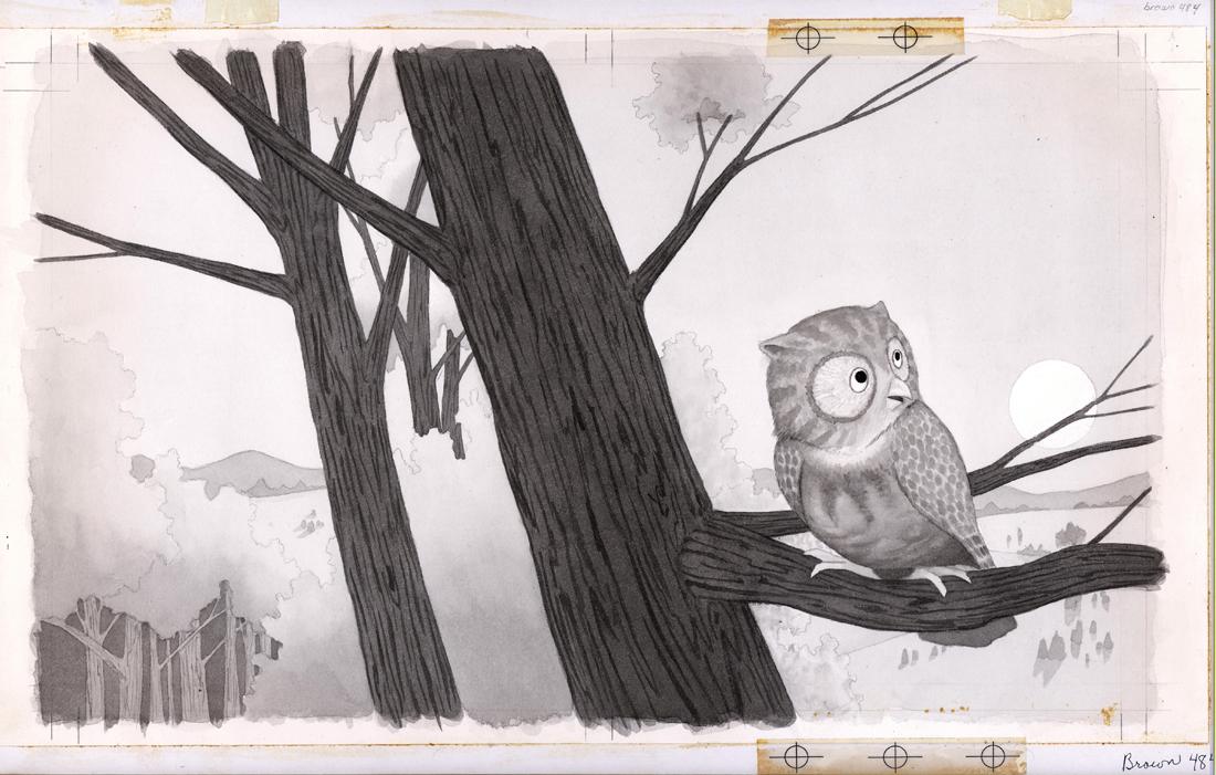 owly art 3lo
