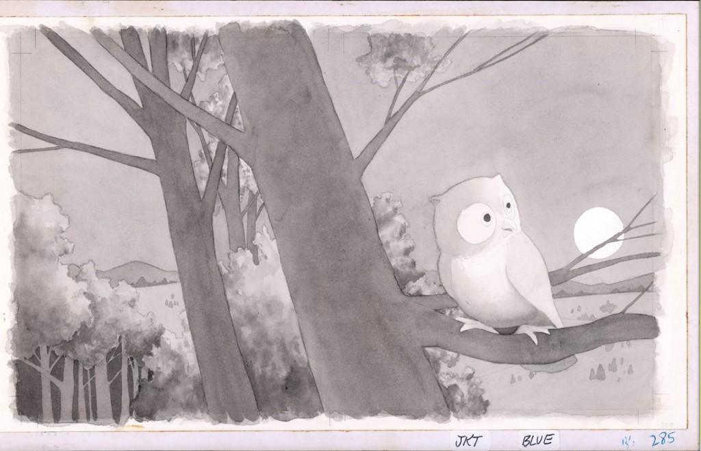 owly art 4lo