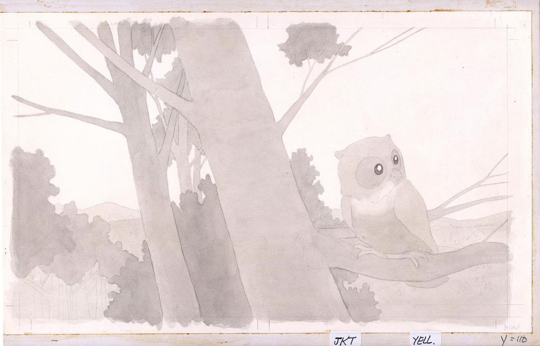 owly art 5lo