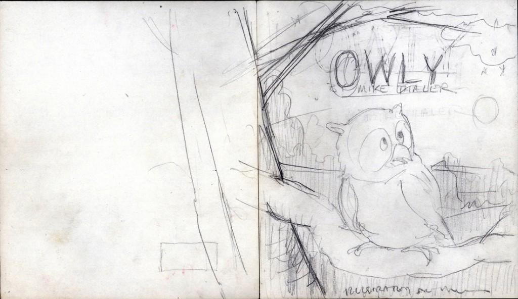 owly dummy 1lo