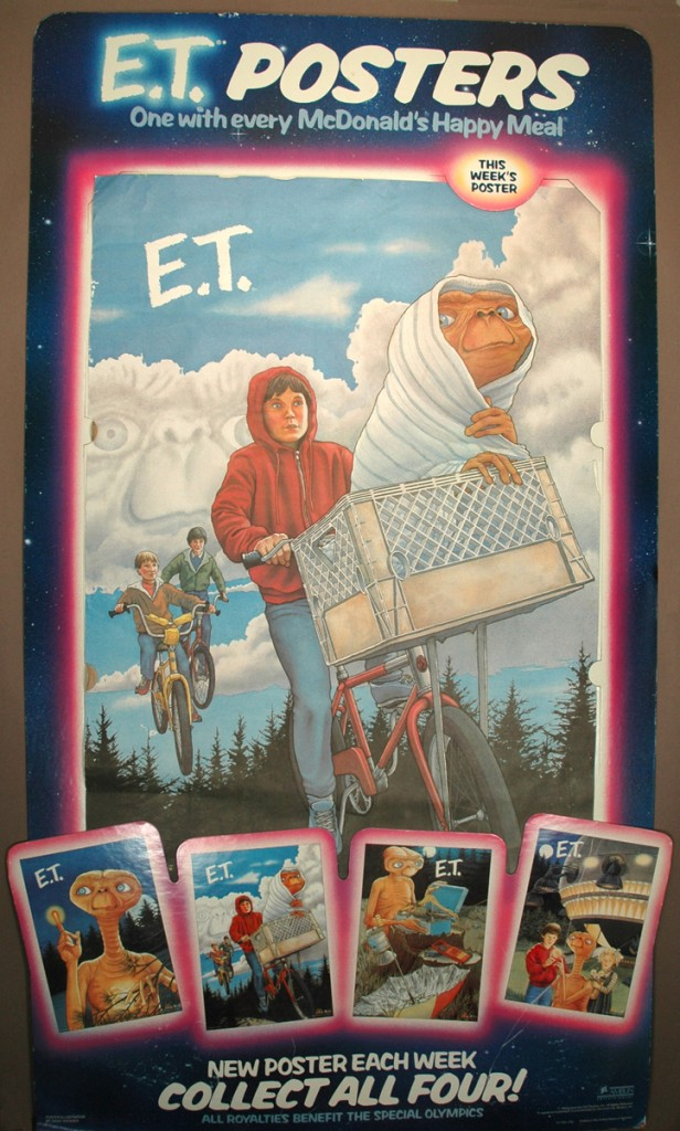 ET poster display a