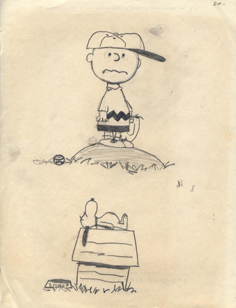 peanuts A