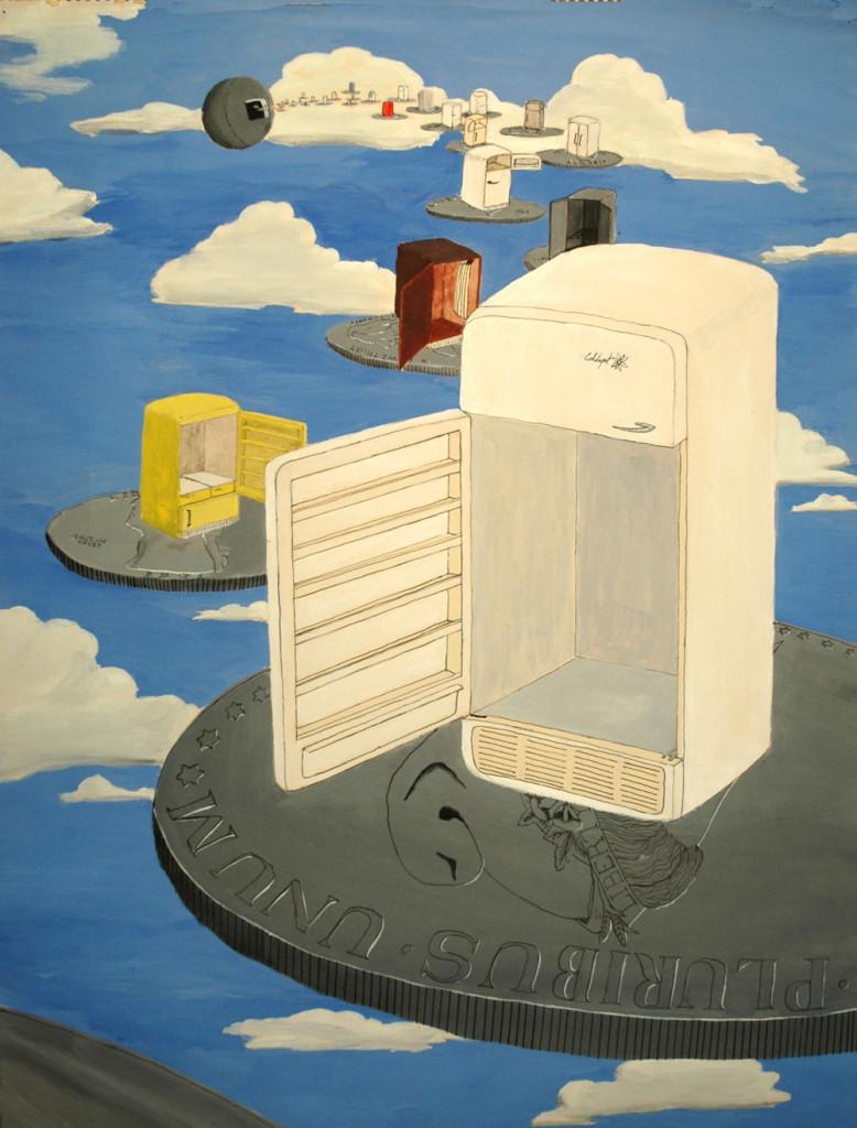 Refrigerator Heaven