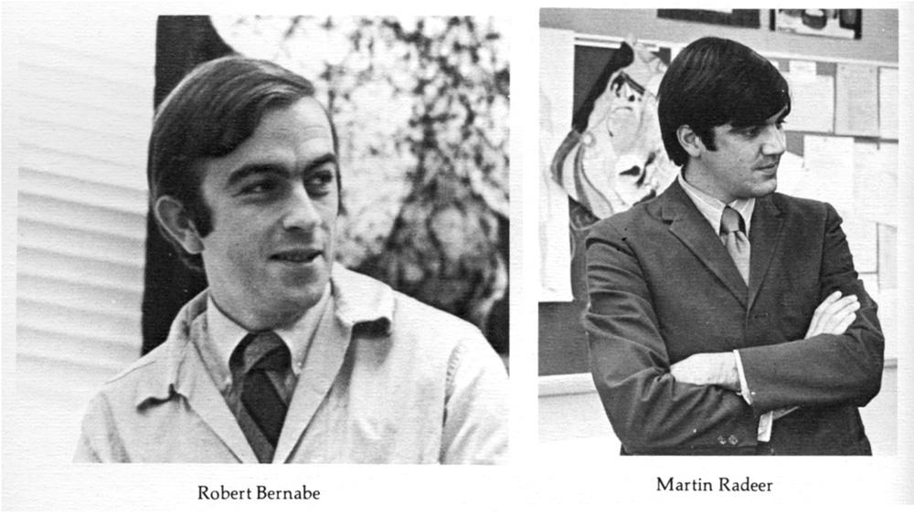 bob and marty