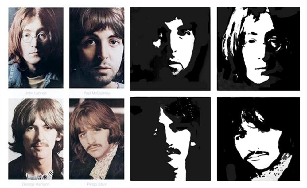 Beatles A