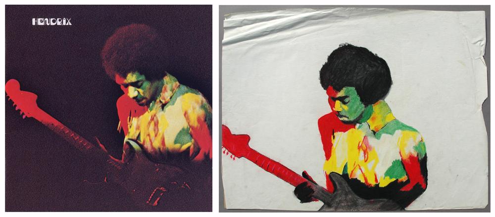 Hendrix A