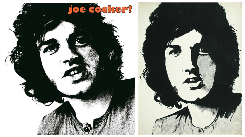 Joe Cocker! A