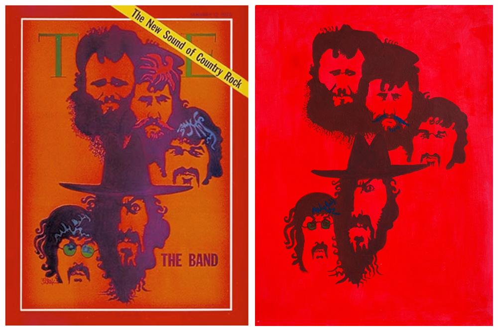 band 1970